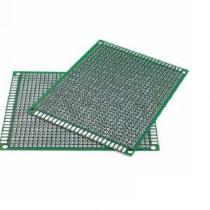 Test board hàn, Bản mạch hàn 2 mặt 7x9mm
