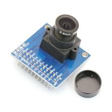 Module camera OV7670 with FIFO
