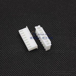 Đầu vỏ nhựa connector 8P 2.54mm