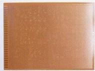 Test board hàn, Bản mạch hàn 1 mặt 15x18cm