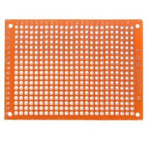 Test board hàn, Bản mạch hàn 5x7cm