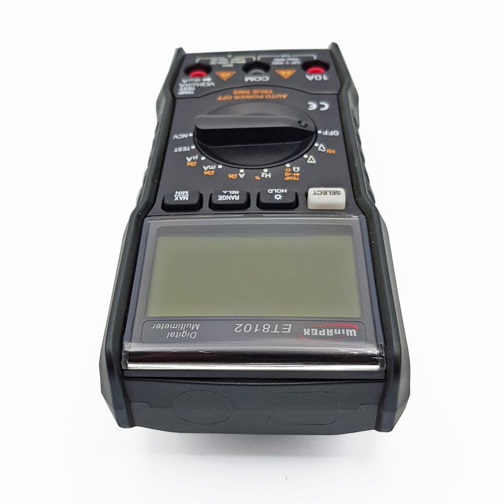 Đồng hồ điện tử WinAPEX ET8102