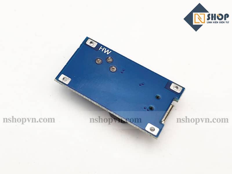 Mạch Tăng Áp Mini HT016