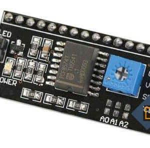Mạch Chuyển Đổi Giao Tiếp I2C Cho LCD