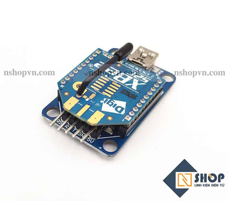 Xbee USB Adapter FT232RL
