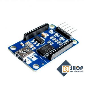 Xbee USB Adapter FT232RL