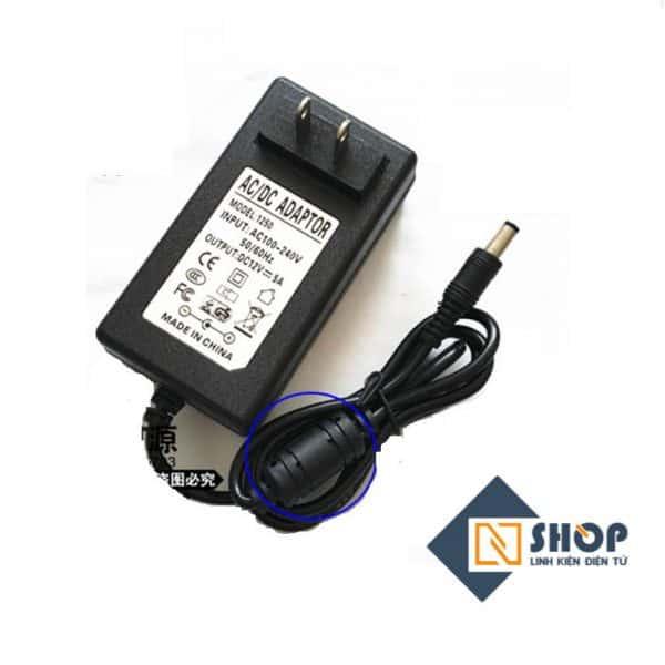 Nguồn Adapter 12V 5A 0N0V