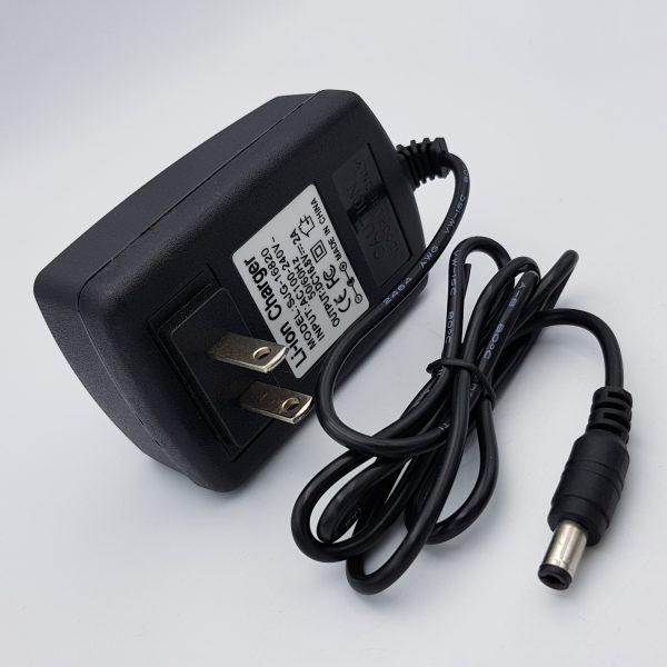 Adapter Sạc Pin 4S 16.8V 2A