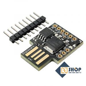 Arduino ATTiny85 USB Digispark