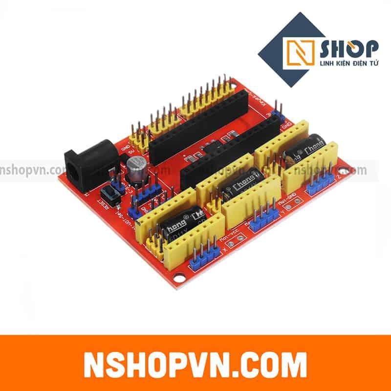 Arduino CNC Shield V4