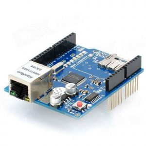 Arduino Ethernet Shield