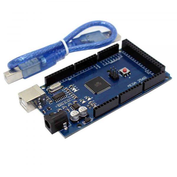 Arduino MEGA 2560 R3 CH340