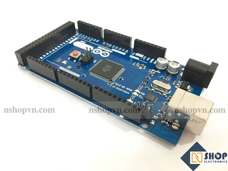 Arduino MEGA 2560 R3 Atmega16u2