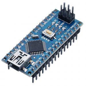 Arduino Nano V3.0 ATmega328P (Không kèm dây cáp USB)