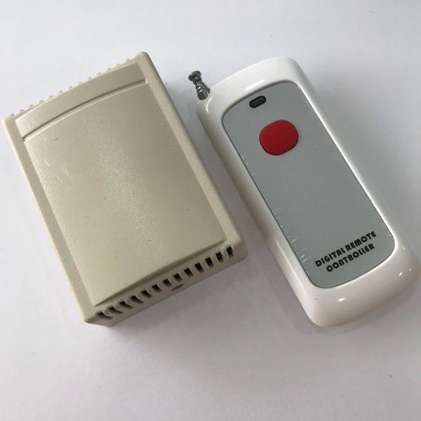 Bộ điều khiển 1 thiết bị từ xa Noulins Wifi + Remote tầm xa
