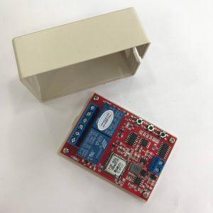 Bộ điều khiển 2 thiết bị từ xa Noulins Wifi