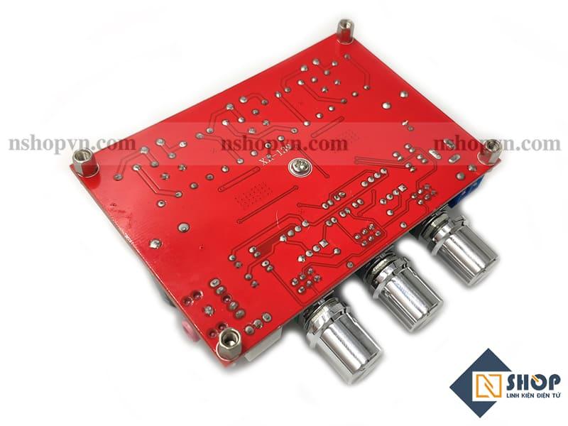 Mạch khuếch đại âm thanh TPA3116D2 - 2X50W