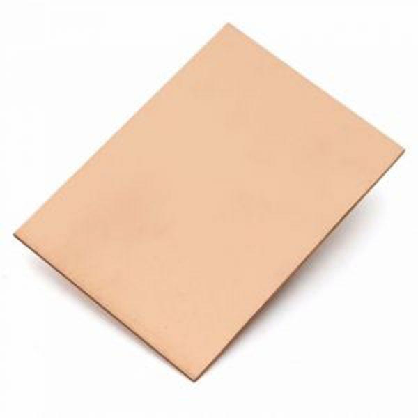 Board đồng 20x30cm 1 mặt sợi thủy tinh