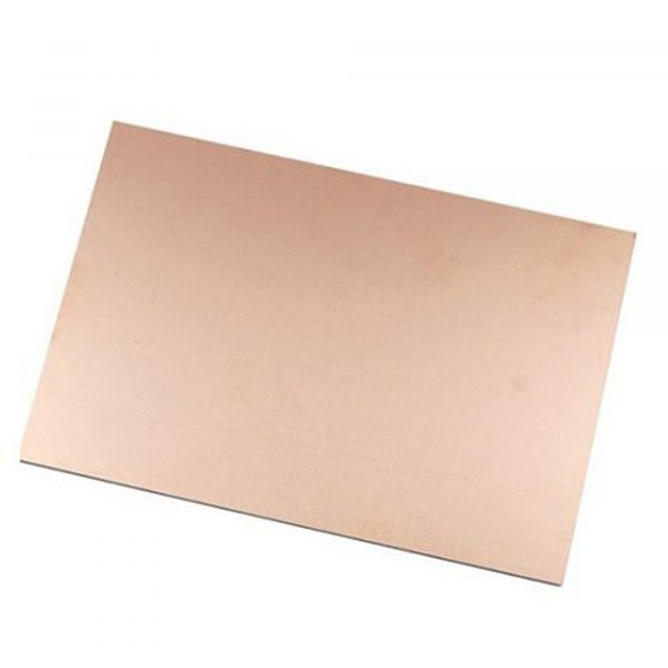 Board đồng A4 / A5 (phíp đồng)