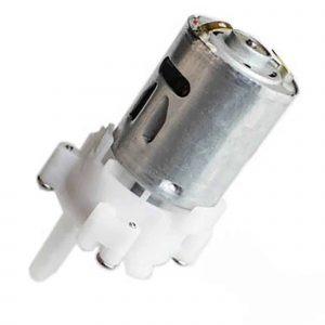 Động cơ Bơm nước tự mồi 5V 2A