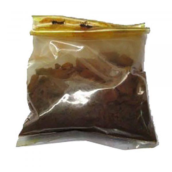 Bột thuốc rửa mạch FeCl3