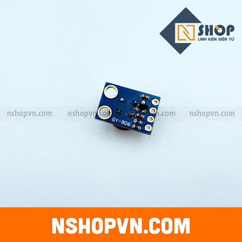 Cảm biến nhiệt độ hồng ngoại không tiếp xúc GY-906 MX90614