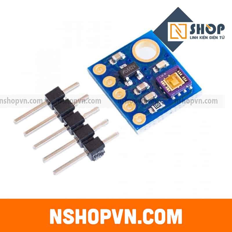 Cảm biến tia UV ML8511 Ultraviolet Light Sensor