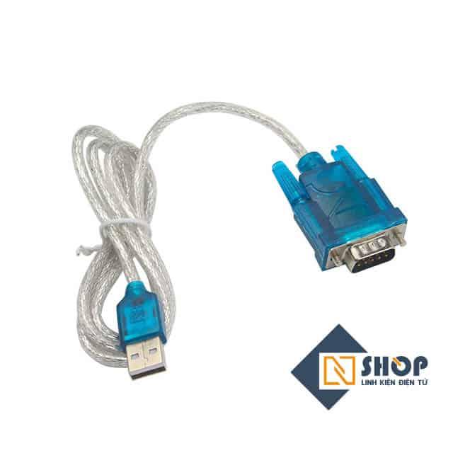 Cáp Chuyển Giao Tiếp USB RS232