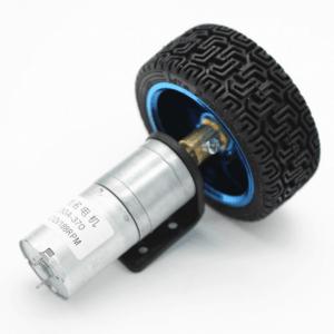 Combo động cơ làm robot cơ bản