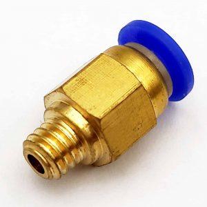 Đầu giữ ống Teflon M6