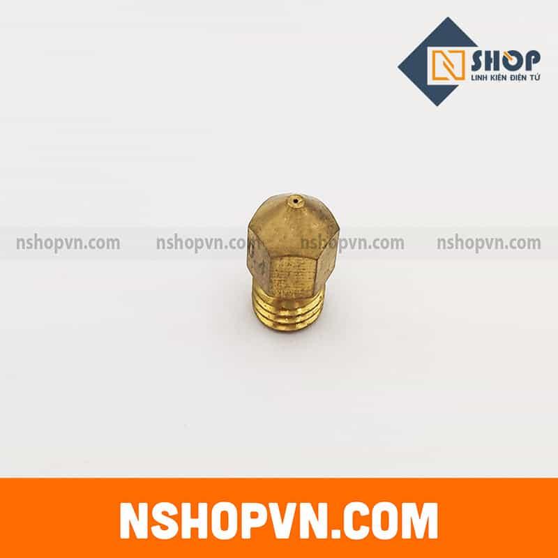 Đầu in MK8 0.4mm
