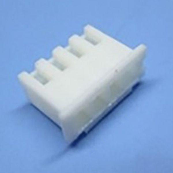 Đầu vỏ nhựa connector 4P 2.54mm