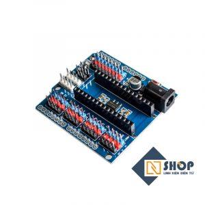 Đế Ra Chân Arduino Nano v3