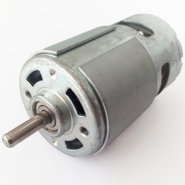 Động cơ 775 12VDC 15000rpm