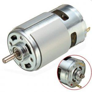 Động cơ 775 12VDC 10000 vòng