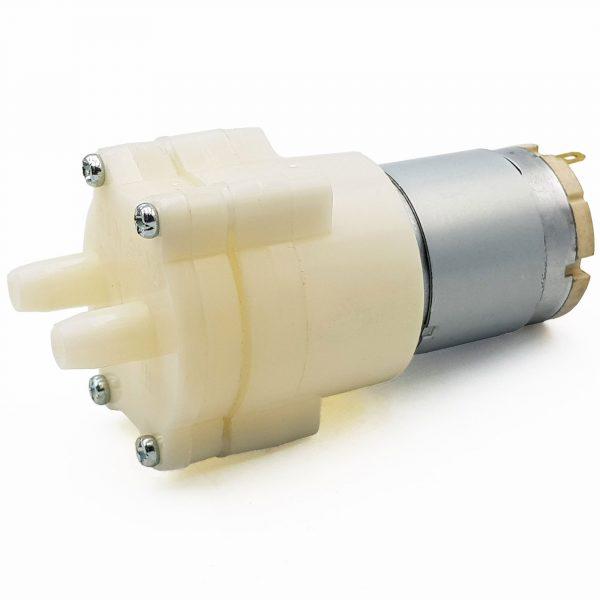 Động cơ bơm 365 12VDC lưu lượng 3 lít / phút