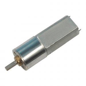 Động cơ giảm tốc 16GA - 050 6V 9rpm