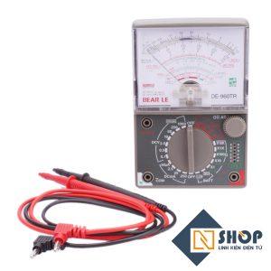 Đồng hồ VOM DE-960TR