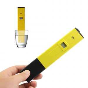 Dụng cụ đo pH