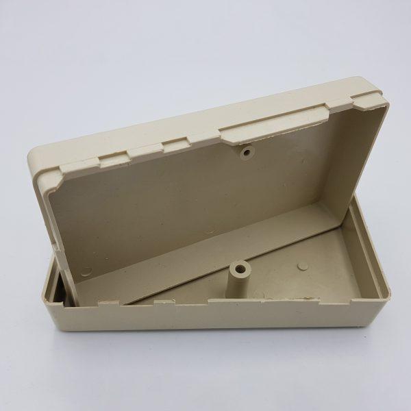 Hộp nhựa 1 vít 120x67x34mm