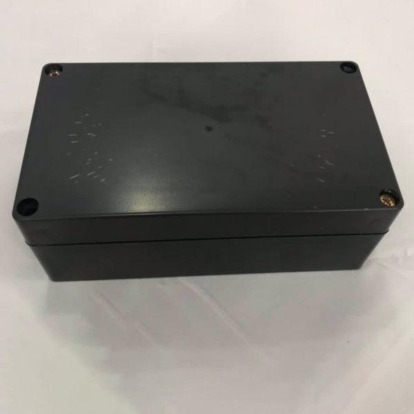 Hộp nhựa chữ nhật II 200x120x75