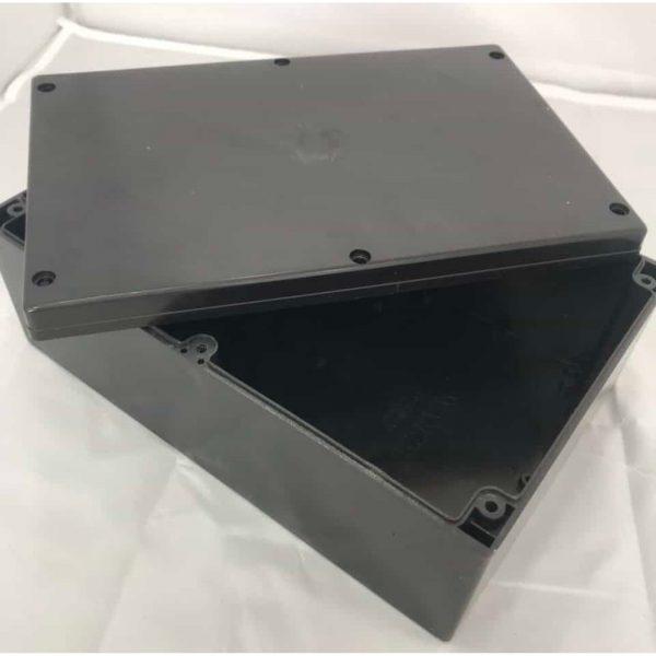 Hộp nhựa chữ nhật III 240x160x90