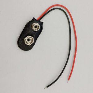 Jack pin 9V