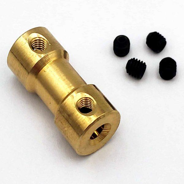 Khớp nối trục 3mm-3.175mm
