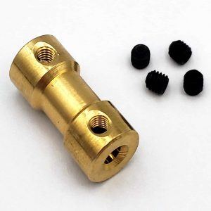 Khớp nối trục 4mm-6mm