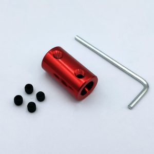 Khớp nối trục 4mm-8mm
