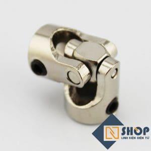 Khớp truyền động khác phương Cardan 4mm-5mm