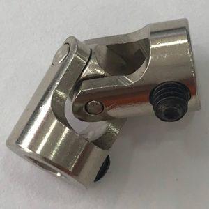Khớp truyền động khác phương Cardan 3mm - 5mm