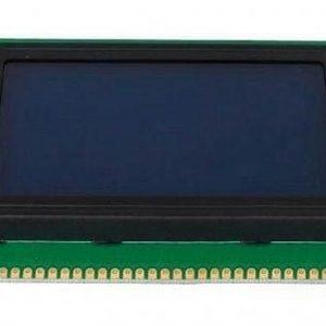 LCD 12864 Xanh Dương
