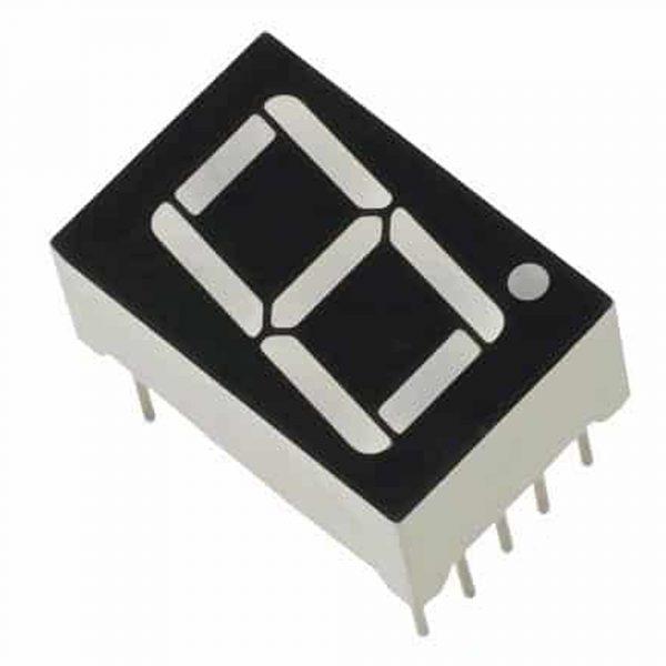 Led 7 đoạn 0.56 inch Cathode (âm chung)